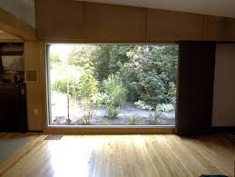 room window large window jpg midcentury living room portland by john