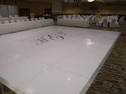 floor rentals white floor rental winnipeg spark rentals inc