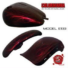 motorcycle custom paint custom harley paint