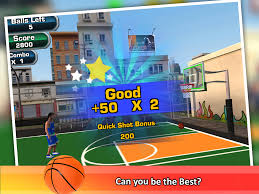 basketball street hero android apps on google play