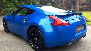 nissan 370z for sale uk le mans blue 370z for sale for sale 350z u0026 370z uk