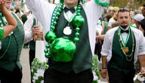 tips for st patrick u0027s day parade in new orleans new in nola