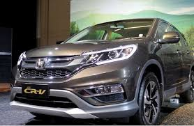 mobil honda crv terbaru harga dan spesifikasi honda crv facelift terbaru 2016 tscribbles