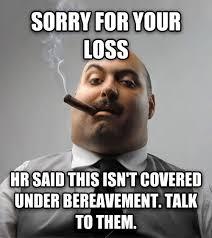 Your Loss Meme - livememe com bad guy boss