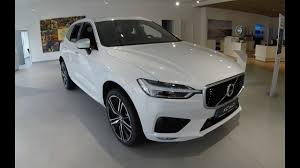 brand new volvo volvo xc60 d5 r design awd brand new model 2017 walkaround