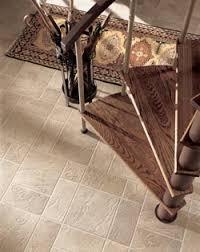 luxury vinyl tile in colorado springs flooring showroom