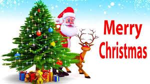 christmas santa claus santa claus ho ho ho