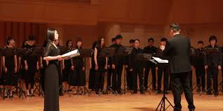 how choirs reshape china s musical landscape