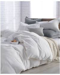 spectacular deal on dkny pure comfy cotton full queen duvet cover