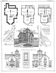 victorian home designs historic victorian house plans webshoz com