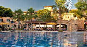 occidental playa de palma hotel in mallorca barcelo com
