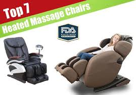 7 best heated massage chairs reviewed for 2017 jerusalem post