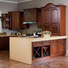stained wood kitchen cabinets 2019 china 2019 usa standard maple stained solid wood kitchen