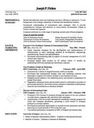 Sample Investment Banking Resume by Example Investment Banking Resume Page 1 Resume Examples