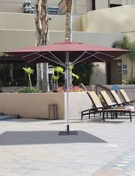 Patio Umbrella Commercial Grade by Umbrellas U0026 Cushions Patio World