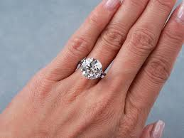 5 carat engagement ring expensive engagement ring for engagement rings 5 carat