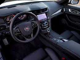 reviews of cadillac cts 2014 cadillac cts vsport road test review autobytel com