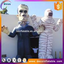 halloween inflatable mummy halloween inflatable mummy suppliers