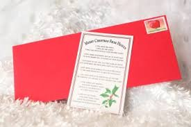 merry christmas from heaven merry christmas from heaven bookmark