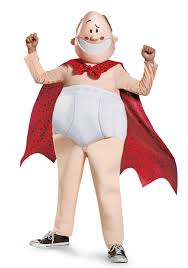 spirit halloween kids costumes boys captain underpants deluxe costume