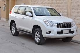 Toyota Land Cruiser Questions How To Know That My Car Has How