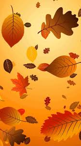 gold autumn leaves 1080 x 1920 wallpapers 4694197