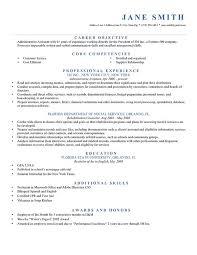 Lab Experience Resume Advanced Resume Templates Resume Genius