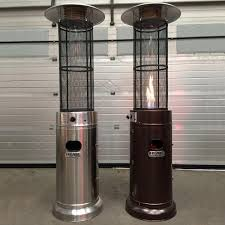 Patio Heater Flame by Abreo Rattan Garden Furniture Blog