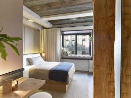 Interior Hotel Room - you can now rent hotel rooms by the minute with the recharge app