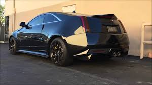 d3 cadillac cts harry v cts coupe by d3 cadillac