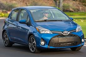 Used Toyota Yaris Review Pictures Auto Express Toyota Yaris 2017 Toyota Yaris Reviews And Rating Motor Trend