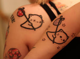 ghost tattoos cute ghost tattoos wallpaper pictures