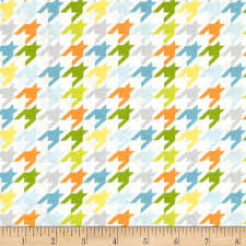 houndstooth home decor moda mixed bag houndstooth sprouts studios home and colors