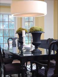 Dining Room Drum Chandelier Interior Antique White Drum Chandelier Dining Roomwith Gold Shade