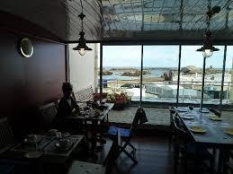 chambres d hotes tregastel vue au petit dejeuner photo de hotel de la mer trégastel