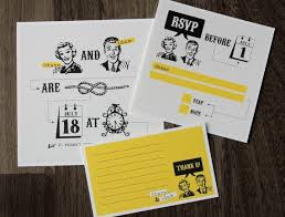 themed wedding invitations 7 ideas for a retro themed wedding wedding