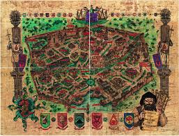 Map Of Faerun The Whole Maps Of Baldur U0027s Gate U2014 Beamdog Forums