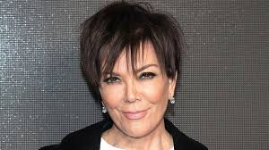 kris jenner hair 2015 kris jenner filmed an infomercial for 100 candles stylecaster