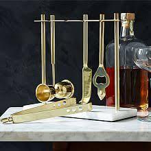 barware sets bar tools mixers west elm