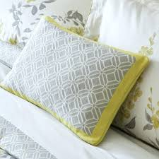Sanderson Duvet Covers And Curtains Bedding Design Bedding Yellow Pink Kanon Yellow Duvet Cover