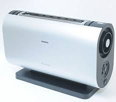 siemens toaster porsche design toast that the toasters and there s one that even boils