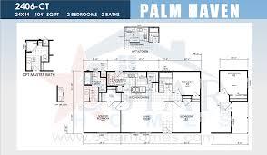 karsten floor plans skyline palm haven series 5starhomes manufactured homes