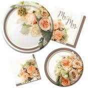 plates for wedding wedding bridal shower party at lewis party supplies