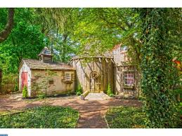 Barn House For Sale by The Leap Year Barn A Storybook Masterpiece