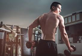 5 cara mudah membentuk otot lengan impian l men