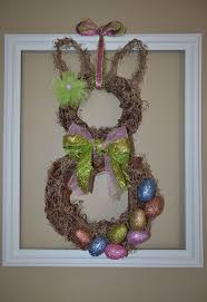 easter bunny wreath easter bunny wreath for less than 10 hometalk