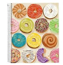 cute ways to decorate your notebook