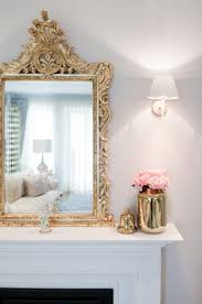 home interior mirror best 25 gold mirrors ideas on mirror wall collage