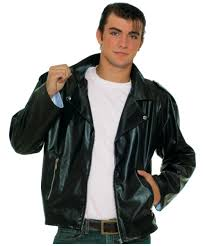 halloween jacket greaser jacket costume halloween costumes