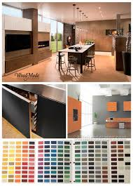Wood Mode Cabinet Reviews by Wood Mode Luxury Kitchen Cabinet Colors And Back Painted Glass